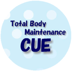 Total Body Maintenance CUE